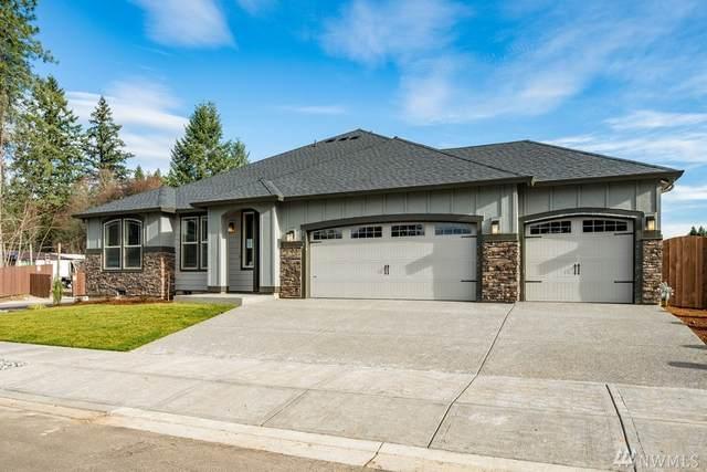 12815 Lakeholme Rd SW, Lakewood, WA 98498 (#1588412) :: Keller Williams Realty
