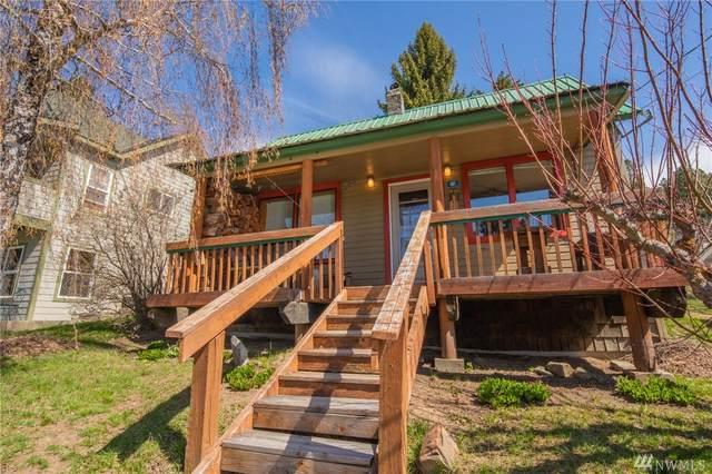 407 N B St, Roslyn, WA 98941 (MLS #1588424) :: Nick McLean Real Estate Group