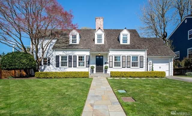 1532 NW Blue Ridge Dr, Seattle, WA 98177 (#1588451) :: Ben Kinney Real Estate Team