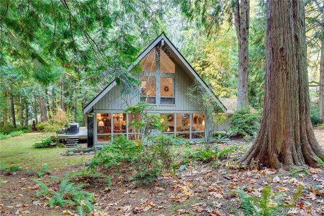 9591 NE Battle Point Dr, Bainbridge Island, WA 98110 (#1588455) :: NW Homeseekers