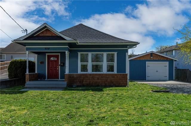 624 W Main St, Sumner, WA 98390 (#1588461) :: Pickett Street Properties