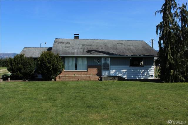5390 Sand Rd, Bellingham, WA 98226 (#1588472) :: Real Estate Solutions Group