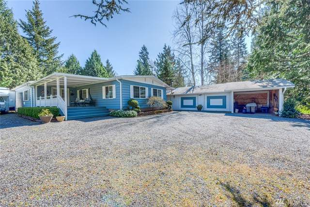 16601 Forty Five Road, Arlington, WA 98223 (#1588594) :: Real Estate Solutions Group