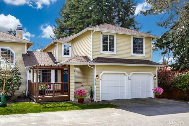 15865 Northup Wy #41, Bellevue, WA 98008 (#1588618) :: Costello Team