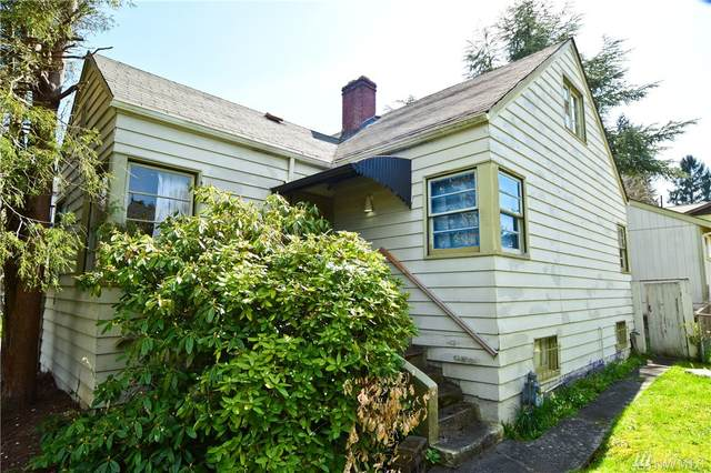 5905 S Roxbury St, Seattle, WA 98118 (#1588769) :: Ben Kinney Real Estate Team