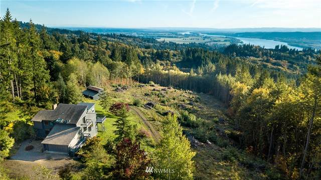 181 Forest Ridge Road, Kalama, WA 98625 (#1588947) :: Capstone Ventures Inc