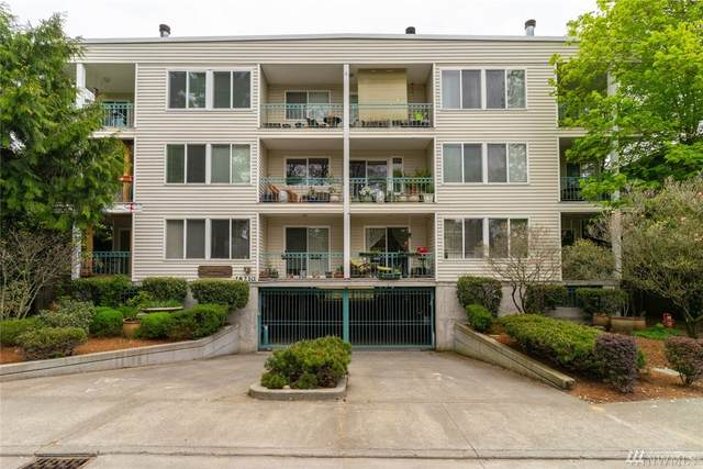 18210 73rd Ave NE #204, Kenmore, WA 98208 (#1589000) :: McAuley Homes