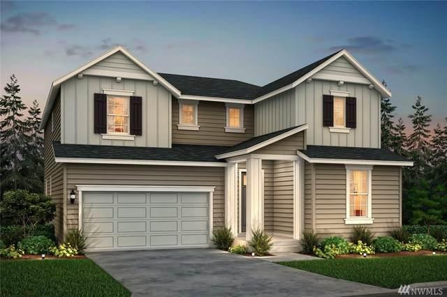 5716 13th (Lot 20) St Ct NE, Tacoma, WA 98422 (#1589020) :: Ben Kinney Real Estate Team