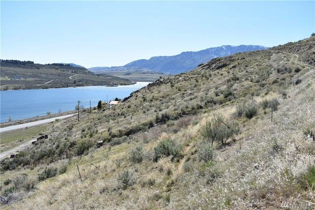 0 Lot 1 Moore Apple Rd, Pateros, WA 98846 (#1589056) :: Northern Key Team