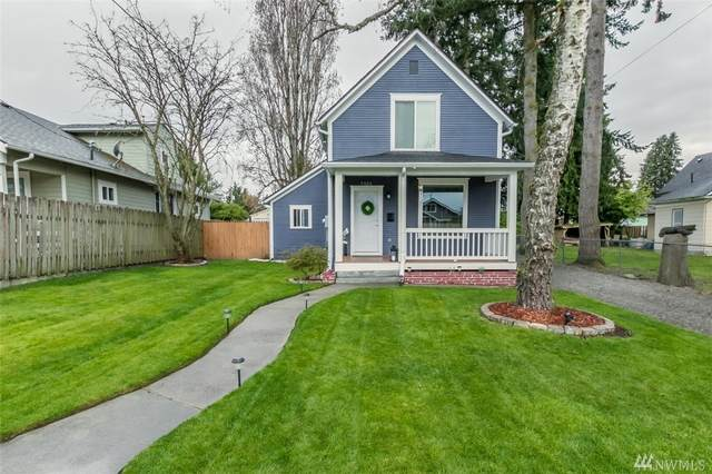 5020 S Thompson Ave, Tacoma, WA 98408 (#1589064) :: The Kendra Todd Group at Keller Williams