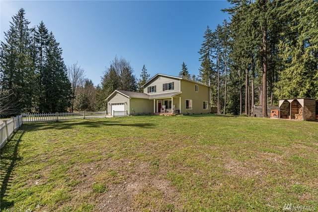 113 Brown Rd, Port Angeles, WA 98362 (#1589086) :: The Kendra Todd Group at Keller Williams