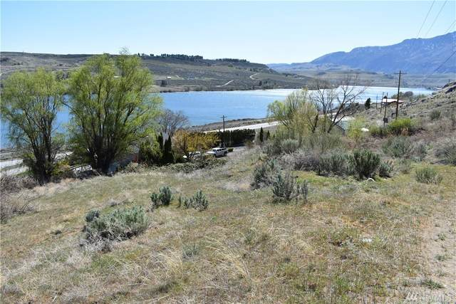 0 Lot 2 Moore Apple Rd, Pateros, WA 98846 (#1589091) :: Northern Key Team