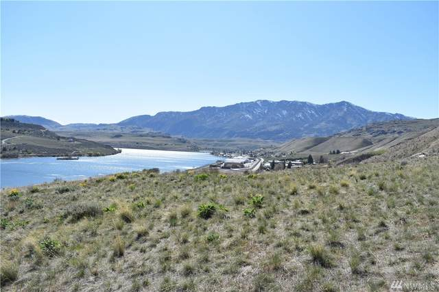 0 Lot 2 Nickell Apple Rd, Pateros, WA 98846 (#1589093) :: Northern Key Team