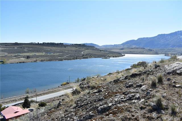 0 Lot 3 Nickell Apple Rd, Pateros, WA 98846 (#1589095) :: Northern Key Team