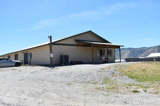 13 Weimer 1-8, Orondo, WA 98843 (MLS #1589105) :: Nick McLean Real Estate Group