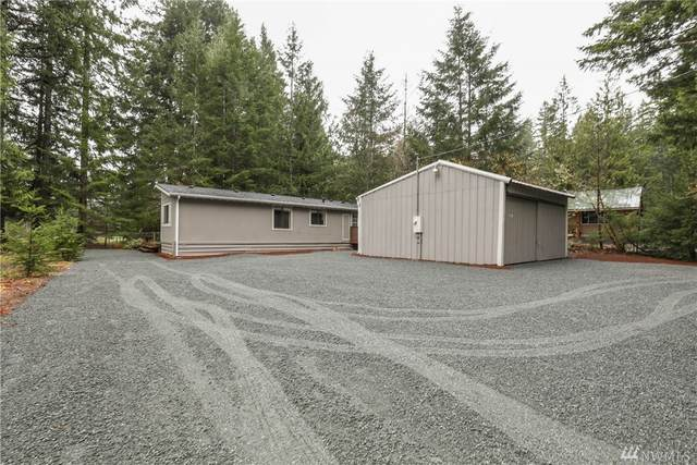 136 Silver Tip Lane, Packwood, WA 98361 (#1589145) :: Becky Barrick & Associates, Keller Williams Realty