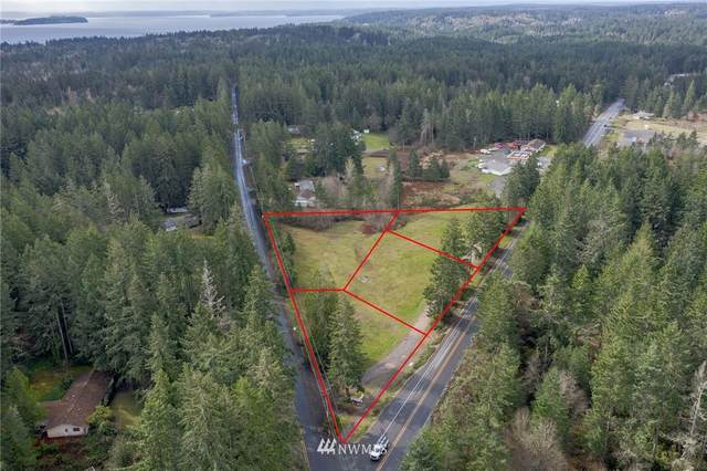 12221 Key Peninsula Hwy NW, Gig Harbor, WA 98329 (#1589161) :: McAuley Homes
