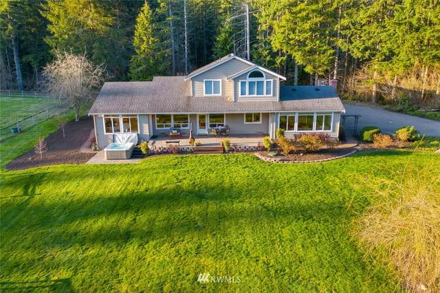 35015 NE Moss Creek Way, Carnation, WA 98014 (#1589191) :: Ben Kinney Real Estate Team