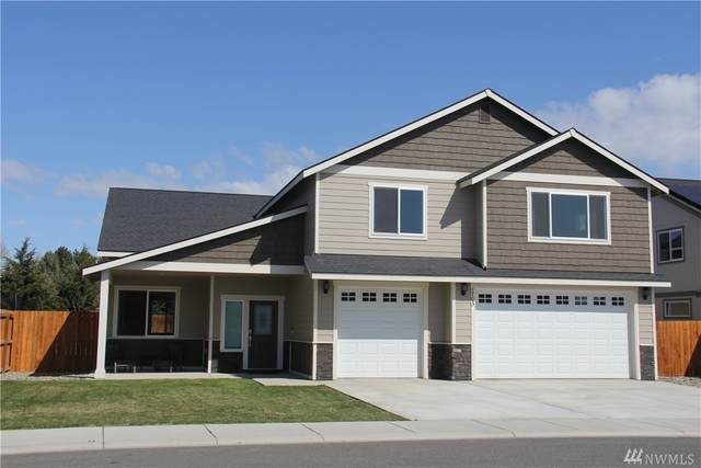 1703 E Seattle Ave, Ellensburg, WA 98926 (#1589224) :: NW Homeseekers