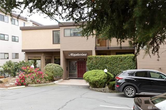 1070 5th Ave S #403, Edmonds, WA 98020 (#1589359) :: McAuley Homes
