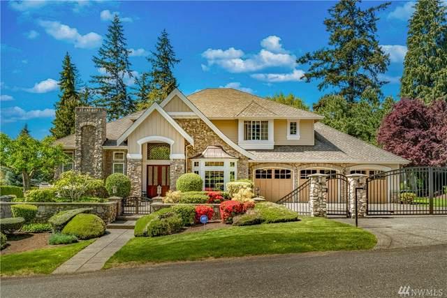 107 94th Ave NE, Bellevue, WA 98004 (#1589361) :: NW Homeseekers