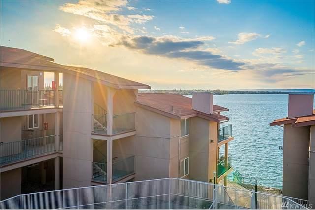 2900 Marina Dr #308, Moses Lake, WA 98837 (#1589387) :: NW Home Experts