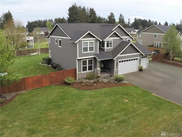 17834 Kenworth Lane SW, Rochester, WA 98579 (#1589394) :: The Kendra Todd Group at Keller Williams