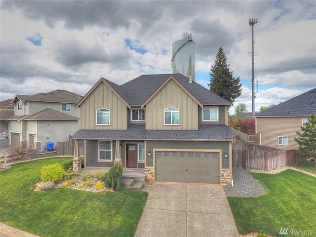 3250 Vista Verde Lane SW, Tumwater, WA 98512 (#1589405) :: Real Estate Solutions Group