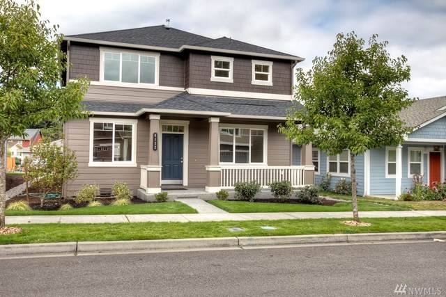 6704 284th St NW Lot78, Stanwood, WA 98292 (#1589468) :: Hauer Home Team