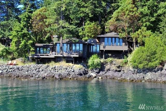17 Brown Island, San Juan Island, WA 98250 (#1589504) :: Keller Williams Western Realty