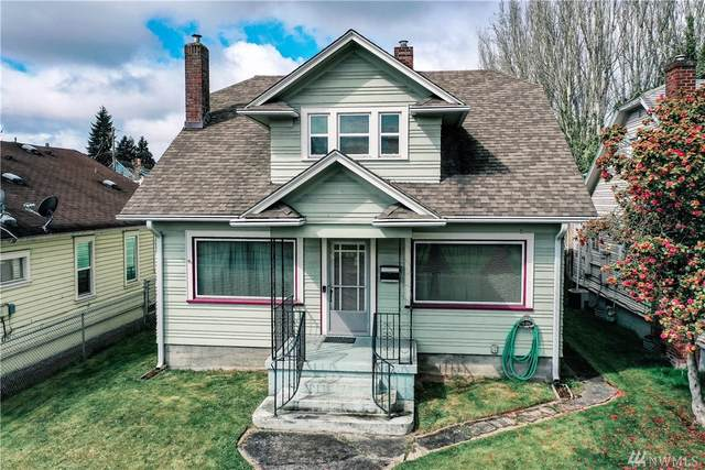4522 Pacific Ave, Tacoma, WA 98418 (#1589596) :: Ben Kinney Real Estate Team
