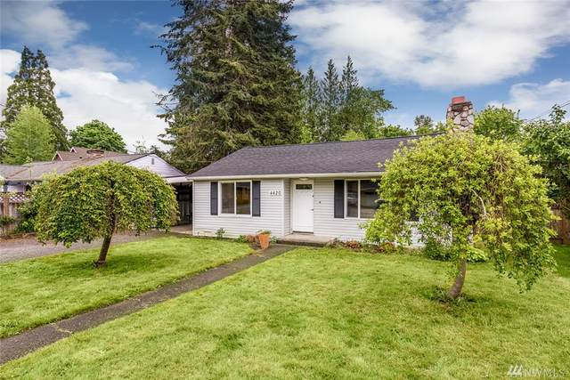 4420 337th Place SE, Fall City, WA 98024 (#1589650) :: NW Homeseekers