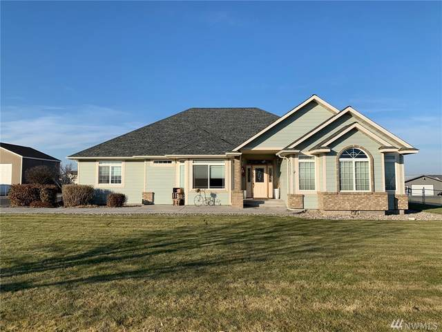 10306 Road 5.6 NE, Moses Lake, WA 98837 (MLS #1589704) :: Nick McLean Real Estate Group