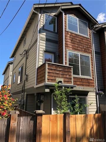 12020 28th Ave NE B, Seattle, WA 98125 (#1589841) :: NW Homeseekers