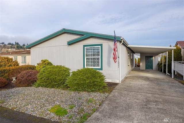 14807 122nd St E, Puyallup, WA 98374 (#1589922) :: Northern Key Team