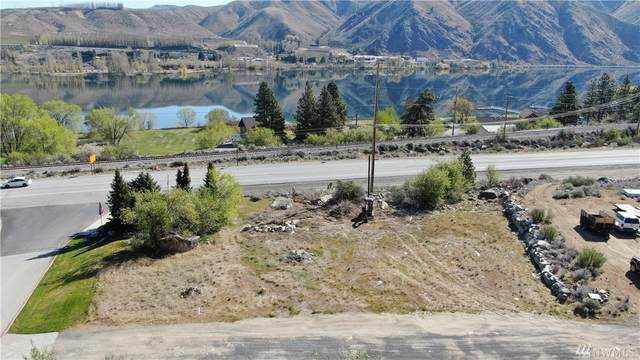15297 Lakeview St, Entiat, WA 98822 (#1589982) :: Real Estate Solutions Group