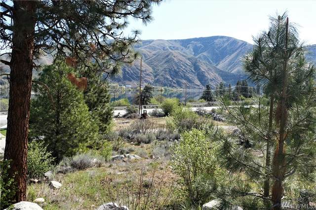 15299 Lakeview St, Entiat, WA 98822 (#1590005) :: Real Estate Solutions Group
