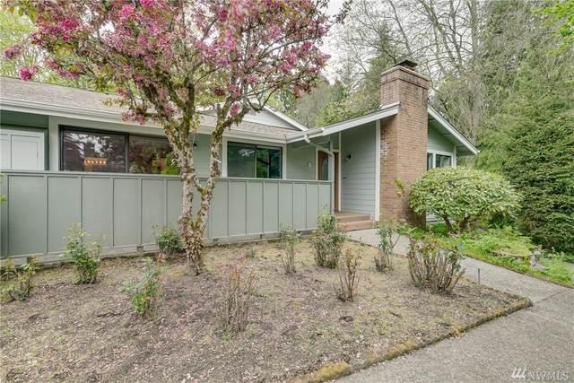 2440 140th Ave NE #9, Bellevue, WA 98005 (#1590099) :: Keller Williams Western Realty