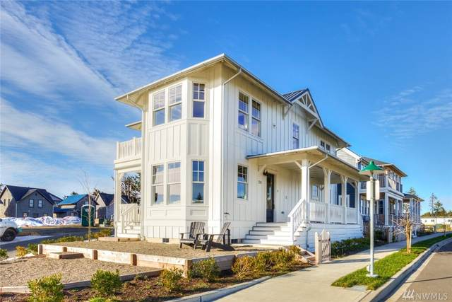 338 Front St, Pacific Beach, WA 98571 (#1590143) :: Center Point Realty LLC