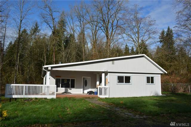 12606 Chain Lake Road, Snohomish, WA 98290 (#1590165) :: Pacific Partners @ Greene Realty