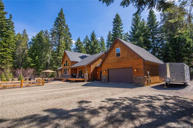3314 E Sparks Rd, Easton, WA 98925 (#1590166) :: NW Homeseekers