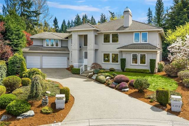 5390 Col De Vars Place NW, Issaquah, WA 98027 (#1590172) :: Engel & Völkers Federal Way