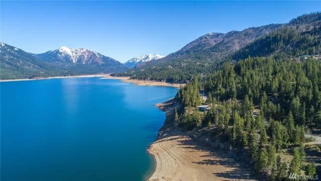 18401 Salmon La Sac Road, Ronald, WA 98940 (#1590178) :: Ben Kinney Real Estate Team