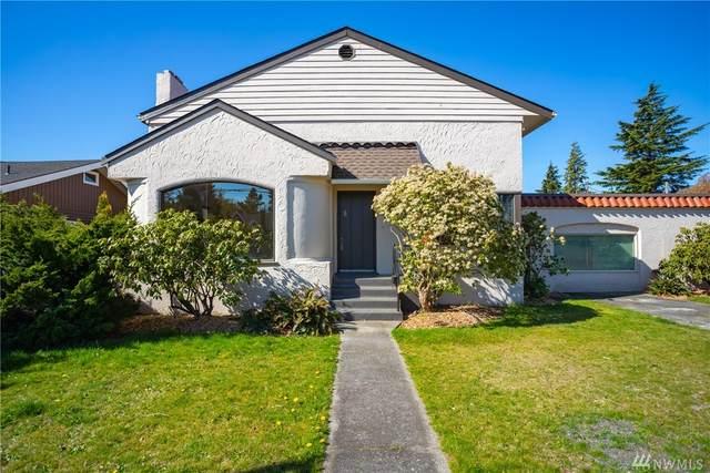 2929 Northwest Ave, Bellingham, WA 98225 (#1590227) :: Ben Kinney Real Estate Team