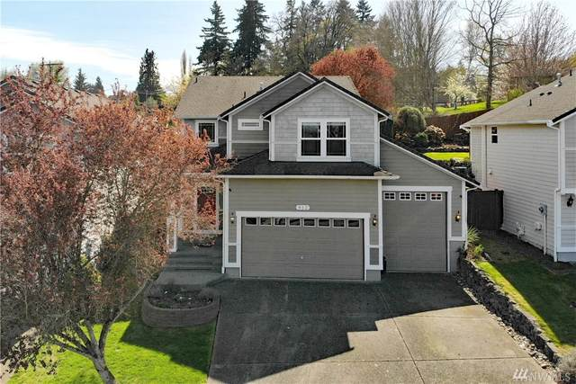 912 25th Ave SW, Puyallup, WA 98373 (#1590248) :: Real Estate Solutions Group
