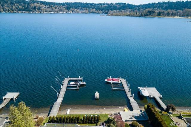 5116 W Lake Sammamish Pkwy SE, Issaquah, WA 98027 (#1590313) :: Hauer Home Team