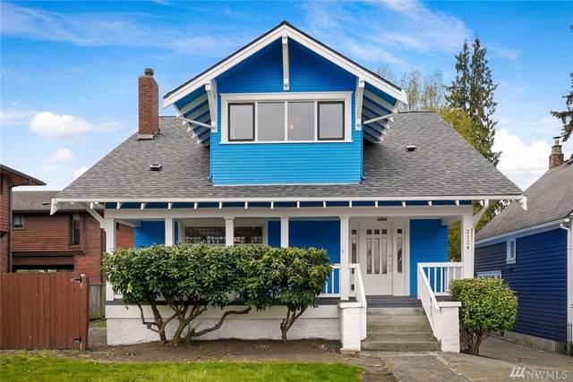 2124 Hoyt Ave, Everett, WA 98201 (#1590365) :: Hauer Home Team