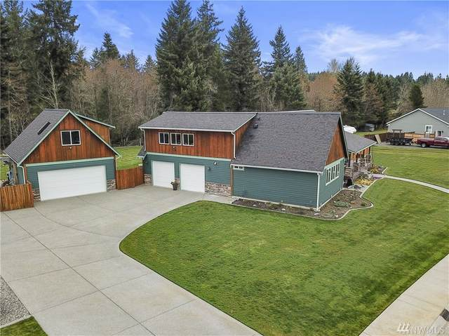 13505 221st St E, Graham, WA 98338 (#1590541) :: Priority One Realty Inc.
