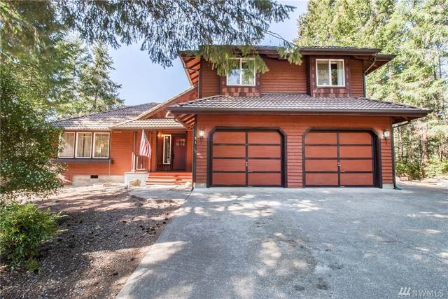 31 E Michelle Ct, Union, WA 98592 (#1590552) :: M4 Real Estate Group