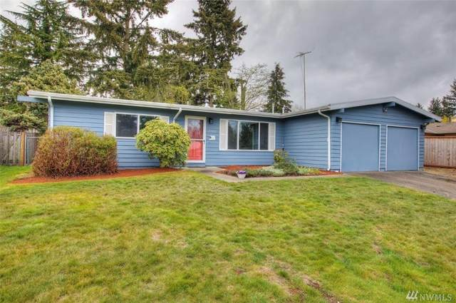29218 33rd Ave S, Auburn, WA 98001 (#1590561) :: Real Estate Solutions Group